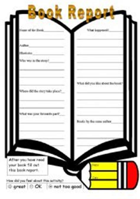 Scholastic biography book report